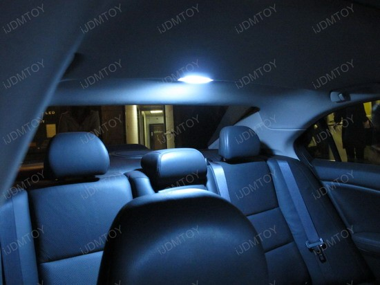 Acura - TSX - LED - Interior - Kit - 3